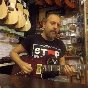Arif DenizToker - Funky Fusionist