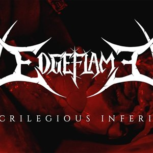 Edgeflame - Sacrilegious Inferior | Official Video