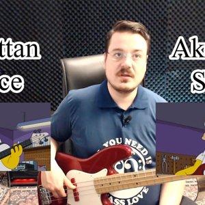 Bas Gitar Nasıl Akort Edilir?