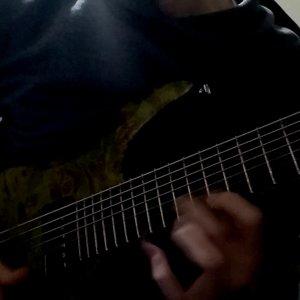 G Minor Djenty Solo