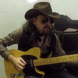 Arif DenizToker Country Bluegrass in G (Music by Arif DenizToker)