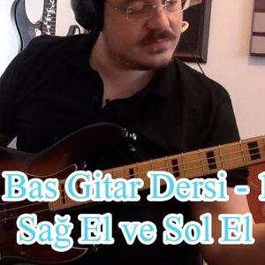Bas Gitar Dersi 1 - Sağ ve Sol El Teknikleri