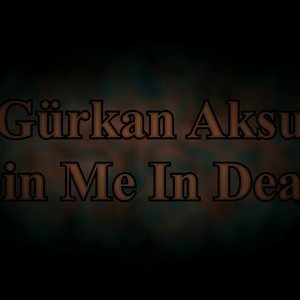 Gürkan Aksu - Join me in death (HIM cover)