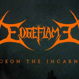 Edgeflame - Bludgeon The Incarnated | Lyric Video