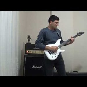 Joe Satriani Cherry blossoms cover by Kaya