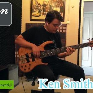 Ken Smith BMT6 Bas Gitar Tanıtım, Demo