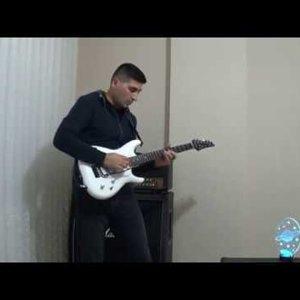 Joe Satriani Sleep walk cover by Kaya