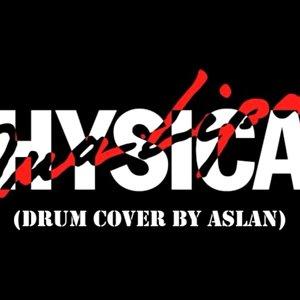 Dua Lipa - Physical (Drum Cover)