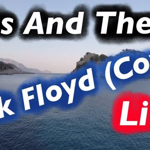 Us And Them (Pink Floyd Cover) Live