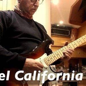 Eagles - Hotel California Solo (cover)