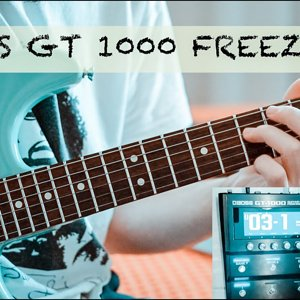 Boss Gt 1000 Freeze Patch