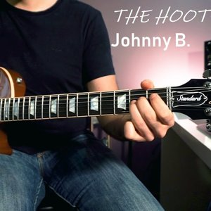 The Hooters - Johnny B . Solo (Cover)