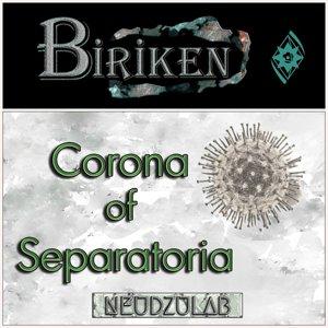Neudzulab - Corona of Separatoria