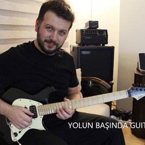 Erdem Birgül - Yolun Başında Guitar Solo