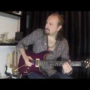 Ay Yüzlüm - Backing Track Arrangement & Electric Guitar Cover - Arif DenizToker