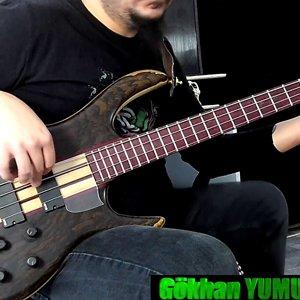Smooth Groove Bass improvisation - Slap Bass - Double Thumb - Finger Bass Techniques