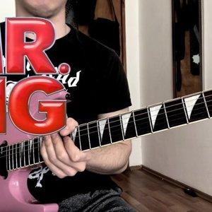 Addicted To That Rush - Mr. Big