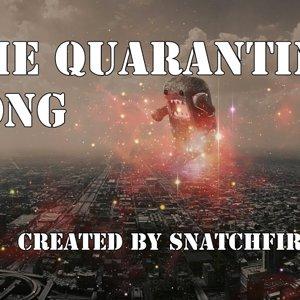 CJ- Quarantine Song