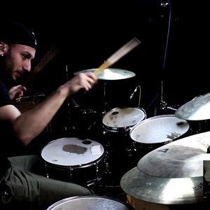 Bring Me The Horizon - Shadow Moses Drum Cover (Gökhan A.)