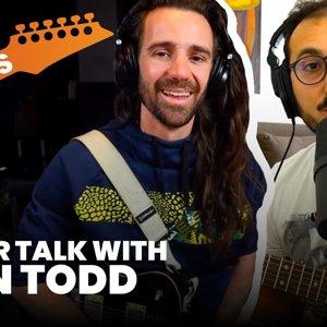 Ozz's Guitar Talk with Leon Todd