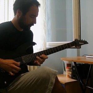 Kerem Aktuğ Gitar Soloları