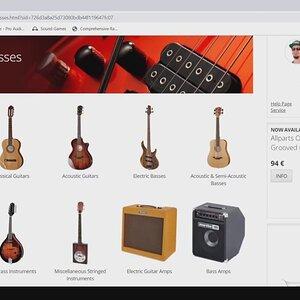 İlk elektro gitarınızı almadan mutlaka izleyin.