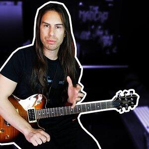 Gitar Solosu Yazarken Dikkat Etmeniz Gereken 6 Nokta