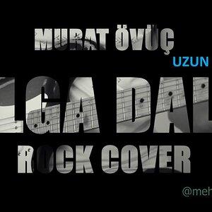 Murat Övüç - Dalga Dalga | Rock Cover (Uzun Versiyon)