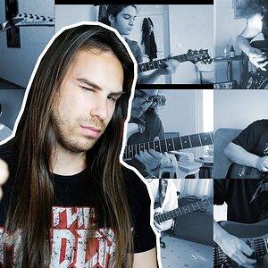 Sizden Gelen Sololar (Türkiye'nin Guthrie Govan, Malmsteen, Nuno, Slash'leri Bu Videoda) [OYLAMA]