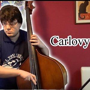 Carlovy DB-6 3/4 Kontrbas Tanıtımı