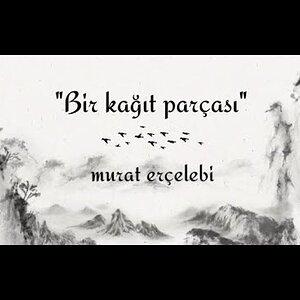 Bir kağıt parçası (Akustik) - Murat Erçelebi