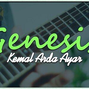 Kemal Arda Ayar - Genesis (Offical Music Video)