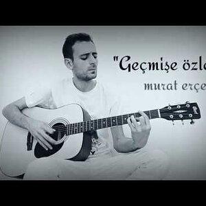 Geçmişe özlemim kalmasın (akustik canlı) - Murat ERÇELEBİ
