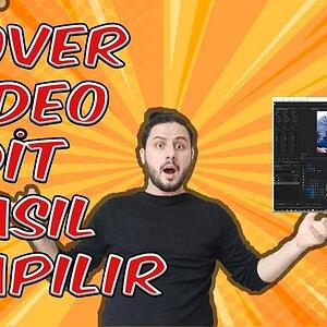Cover Video Edit Nasıl Yapılır ? En Kolay Yöntem Guitarist Hack