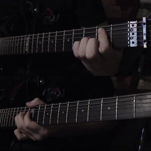 Behemoth - Bartzabel Solo Cover