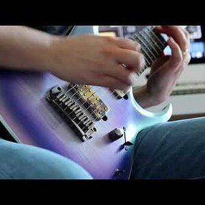 Neural DSP riff competition 4 song