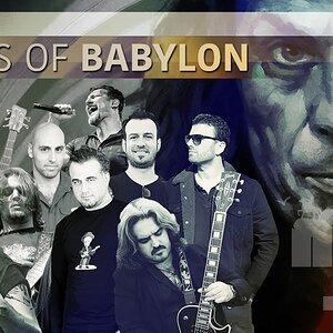 METALiz - GATES OF BABYLON (RAINBOW COVER)