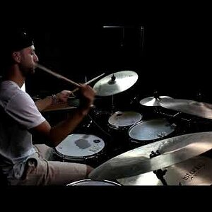 System of a Down - Forest Drum Cover (Gökhan A.)