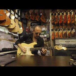 Yngwie J. Malmsteen-Trilogy op Suite 5 Guitar Cover by Arif DenizToker