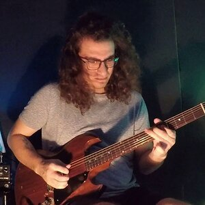 Steely Dan - Kid Charlemagne Solo Cover