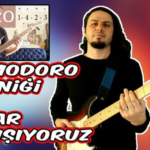 Pomodoro Tekniği ile Gitar Etüdü Nasıl Yapılır ? How To Play Guitar With Pomodoro Technique