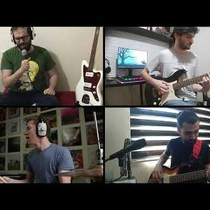 Likapa - Californication - RHCP Cover