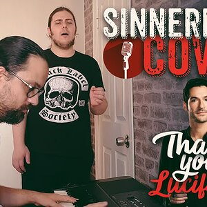 Thank You Lucifans! Sinnerman Cover from Lucifer - Sergen German & Burukan Kuş