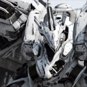 ARMORED CORE Music by Neudzulab - Mechassary (Mekaçeri)