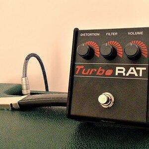 Pro Co Turbo RAT Distortion