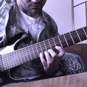 Aşk-ı Memnu Jenerik Metal Cover