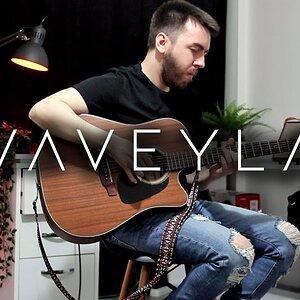 Atakan - Vaveyla (Guitar Original)