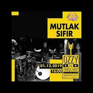 Ozzy İle Türkçe Rock - Mutlak Sıfır Akustik Performans ( Yalnız & Yine Düştük Yollara 🚀)