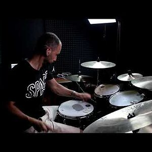 System of a Down - Jet Pilot Drum Cover (Gökhan A.)
