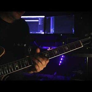 Guitar Rig 5 Fuzz Tone (Nick Perri)